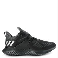 Sepatu Running Pria ADIDAS Original Alphabounce Beyond 2 Core Black