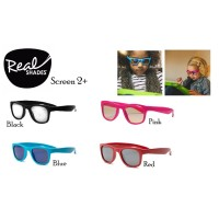 Dijual Real Shades Screen 2+ Diskon