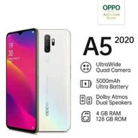 Oppo A5 2020 Ram 4/128Gb Garansi Resmi