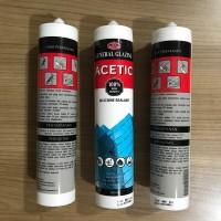 Lem Kaca Sealant Tube General Glazing Lem Silikon GG Kemasan Botol
