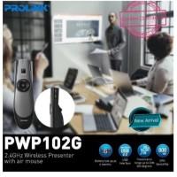Laser Pointer Prolink PWP102G pointer pointer presentasi