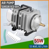 SUNSUN Yuting ACO-004, Electromagnetic Air Pump, Aerator / Pompa Udara