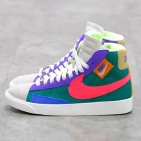 Nike Blazer Mid Multicolor 100% Authentic