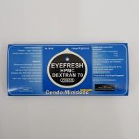 Eyefresh minidose / strip