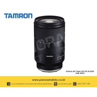 Tamron 28-75mm f2.8 Di III RXD FOR SONY