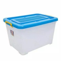 BOX CONTAINER MEGA 130 LTR/box mega shinpo code 116