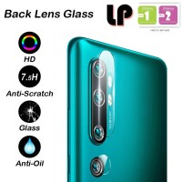 LP Camera Tempered Glass Xiaomi Mi Note 10 Pro - Cover Lensa Lens Kaca