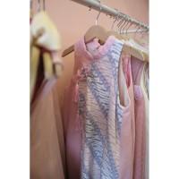 Dress anak Meli batik Happyelm - 2