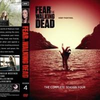 Serial Fear the walking dead season 4 dan 5 Complete