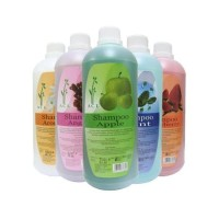 ACL Shampoo 1 Liter Mint Apple Lavender Strawberry Melon