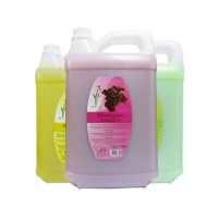 ACL Shampoo 5 Liter LEMON, MINT, LAVENDER, MELON, GREEN TEA, STRAWBERY