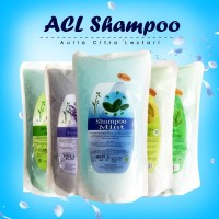 ACL SHAMPOO 1KG / Shampo SPA SALON LAVENDER GREEN TEA MELON LEMON