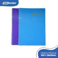 Notebook Spiral A5-T01 Mix - Olean City