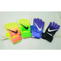 Sarung Tangan Kiper Bola Dan Futsal Adidas Nike Tulang - 10, ADIDAS