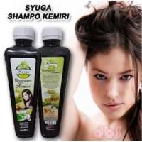 Shampoo Kemiri Syuga Original BPOM