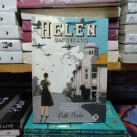 Novel - HELEN & SUKANTA - pidi baiq