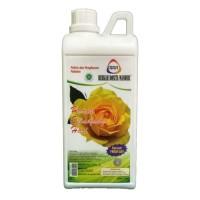 BRM Mawar Super Laundry Pewangi Setrika Fresh Day Kuning Botol 1 Liter