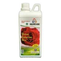 BRM Mawar Super Laundry Pewangi Setrika Stronger Merah Botol 1 Liter