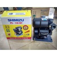 Pompa Air Shimizu PS - 130 bit / Pompa sumur dangkal