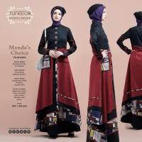 Tuneeca TR-0918003 / gamis / long dress