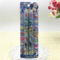 pen warna bullet crayon frozen princess minion mickey goody bag