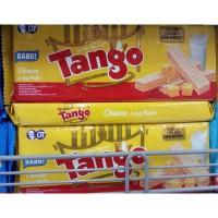 TANGO LONG CHEESE WAFER 145gr