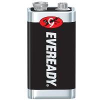 Baterai/batere eveready kotak 9v
