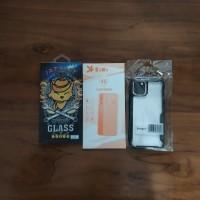 case, backdoor, skin iphone 11 pro untuk iphone x
