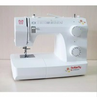 Butterfly Jh 8530a mesin jahit portable multifungsi