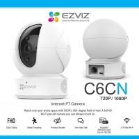 Wireless CCTV EZVIZ Hikvision C6C 720p 1MP