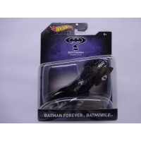 Hot Wheels 1:50 Batman Forever Batmobile