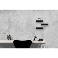 [Decorunic] Floating Shelf - Rak Dinding Minimalis ukuran 20,20,20 cm