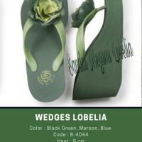 Sandal Megumi Lobelia B4044