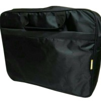 Tas Laptop Lenovo/Thinkpad / Tas Selempang Notebook Murah 12-14 inch