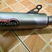 silincer proliner tr1r long