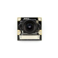 Sos 3pcs Camera Module For Raspberry Pi 3 Model B / 2B / B+ /
