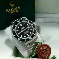 jam tangan pria sport rolex super AAA design original mewah elegan