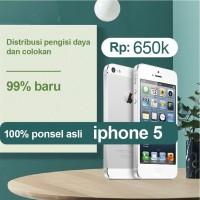New Apple iPhone 5 16GB/32GB- Original Conditions Second 90% New