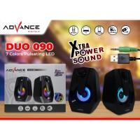 Speaker Advance Duo 090