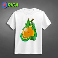 Kaos Premium - Dragon Ball Z Chibi - ORIGA 0102 - Anime