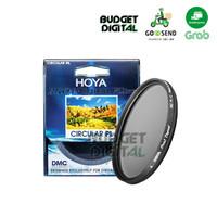 Filter CPL Hoya 58mm
