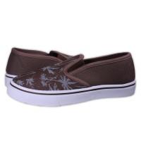 sepatu anak laki laki slip on merk kipper tipe AS 2 sepatu anak cowok