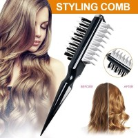 Volumizer Comb Shark Back New Style Hair838 Hair Combs Accessories