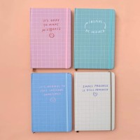 Moon Pancake Dotted Notebook Series (Notebook only)