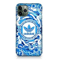 Hard Case Casing Adidas 12 For iPhone 11 - 11 Pro - 11 Pro Max