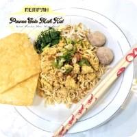 Mie Ayam Jawa Special