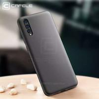 CAFELE Case Huawei P20 / P20 Pro - Ultrathin Softcase - P20, Hitam