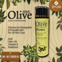 OLIVE HAIR CONDITIONER 200ml