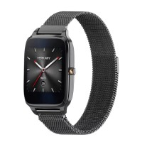 Asus Zenwatch 2 WI 501 Milanese Loop Strap Watch Band Stainless Tali
