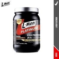 Lmen Platinum / L-men Platinum Susu Pria